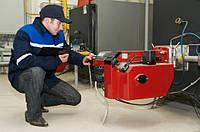 Сервисное техническое обслуживание промышленного котельного оборудования, котлов
