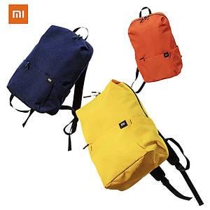 Оригинальный рюкзак Xiaomi Mi Bright Little Backpack 10L