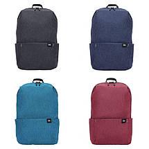 Оригинальный рюкзак Xiaomi Mi Bright Little Backpack 10L, фото 2