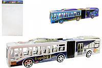 Автобус инерционный в пакете 899-66