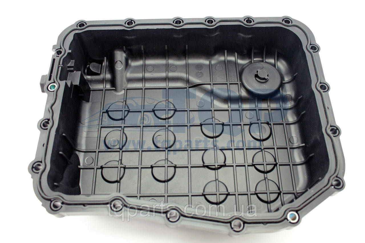 Крышка корпуса АКПП 45280-3B011, 452803B011, Hyundai IX 35 10- (Хюндай IX35)