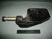 Кронштейн нижний левый (МАЗ). 64221-2905417