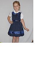 Нарядный детский сарафан, фото 1