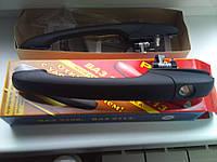 Ручки двери наружные евроручки  Ваз 2108,2113 Евро Рысь (к-кт 2шт) Россия