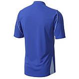 Футболка игровая Adidas Dynamo Kiev Shirt Away (Оригинал), фото 2