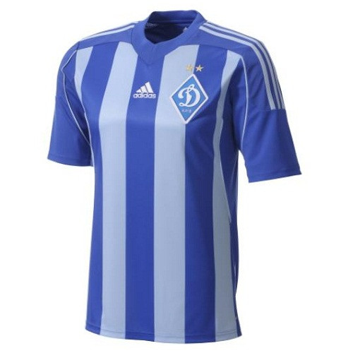 Футболка игровая Adidas Dynamo Kiev Shirt Away