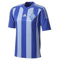 Футболка игровая Adidas Dynamo Kiev Shirt Away, фото 1