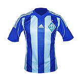 Футболка игровая Adidas Dynamo Kiev Shirt Away (Оригинал), фото 3