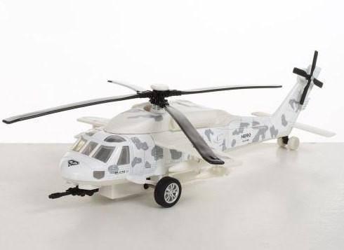Вертолет 9809, фото 2