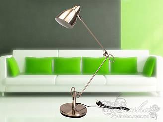 Стильна настільна лампа&622-SL