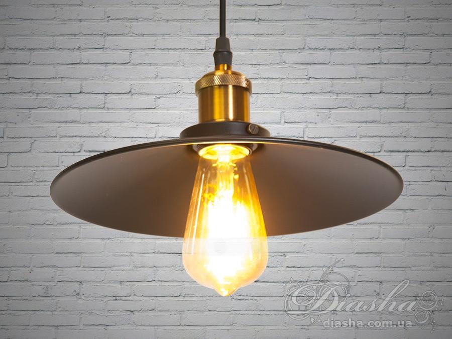 Люстра-подвес светильник в стиле Loft&6856-260BK