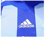 Футболка игровая Adidas Dynamo Kiev Shirt Away (Оригинал), фото 4