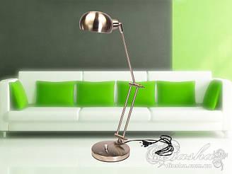 Стильна настільна лампа&619-SL