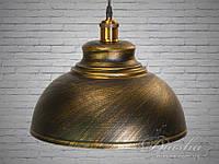 Люстра-подвес светильник в стиле Loft&6858-360-BK-G