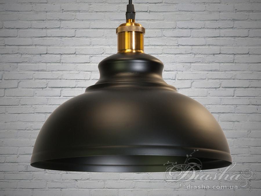 Люстра-подвес светильник в стиле Loft&6858-300BK