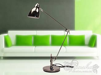 Стильна настільна лампа&622-BHR