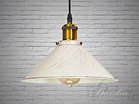 Люстра-подвес светильник в стиле Loft&6855-260-WH-G