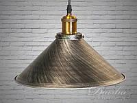 Люстра-подвес светильник в стиле Loft&6855-300-BK-SV