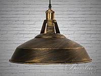 Люстра-подвес светильник в стиле Loft&6857-390-BK-G