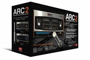 Плагин IK Multimedia ARC System 2