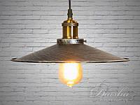 Люстра-подвес светильник в стиле Loft&6856-300-BK-SV