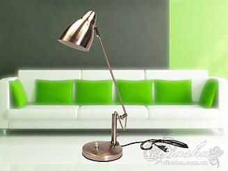 Стильна настільна лампа&A622-SL