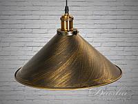 Люстра-подвес светильник в стиле Loft&6855-360-BK-G