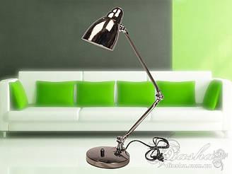 Стильна настільна лампа&602-BHR