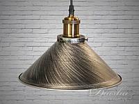 Люстра-подвес светильник в стиле Loft&6855-260-BK-SV