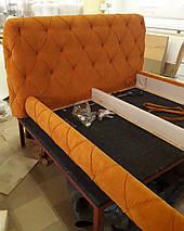 Кровать Сиена 160*200 с механизмом, фото 3