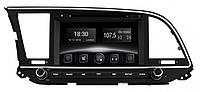 Штатная магнитола Gazer CM5008-UD Hyundai Elantra (UD) (2016-2017)