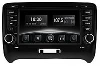 Штатная магнитола Gazer CM6007-8J AUDI TT (2006-2011)
