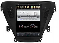 Штатная магнитола Gazer CM7010-MD Hyundai Elantra (MD) (2011-2016)