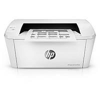 HP Принтер HP LaserJet Pro M15a (W2G50A)