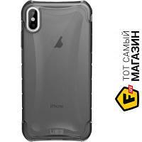Чехол UAG Apple iPhone Xs Max Plyo, Ash (111102113131)