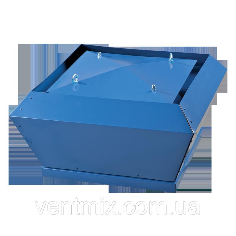 Центробежный крышный вентилятор ВЕНТС ВКВ 4Е 355