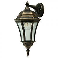 Парковый светильник QMT 1312 Dallas I, стар/золото
