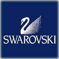 Прикраси з кристалами Swarovski
