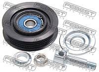 Ролик натяжной ремня кондиционера AVENSIS, COROLLA. 0187-AT220 (FEBEST)
