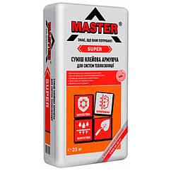 Смесь для армирования Master Element (Мастер Элемент) 30 кг