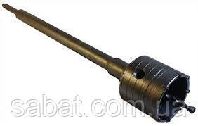 Удлинитель для коронок SDS PLUS/МАХ 250мм