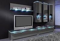 Застосування світлодіодів