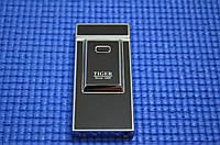 Электро-импульсная USB зажигалка черная