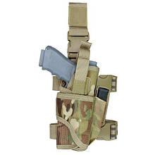 Condor - Tornado Tactical Leg Holster - MultiCam - TTLH-008