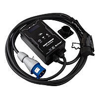 Зарядная станция для электромобилей OnCharger Type 1 32A WIFI (OC1B-32A-J1772)