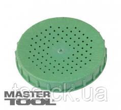 """MasterTool  Рассеиватель для душа 1/2"""", Ø 90 мм, Арт.: 92-0113"""