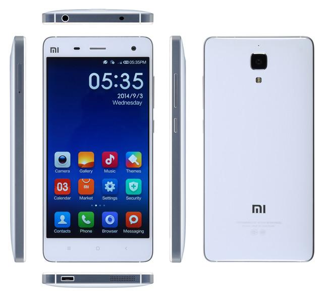 Xiaomi MI4 M4