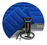 Надувной матрас двухспальный 3в1 Intex 64765, фото 3