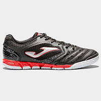 Футзалки JOMA LIGA 5 921 BLACK INDOOR (LIGAS.921.IN)