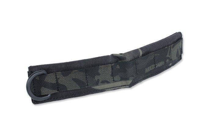 Earmor - Advanced Modular Headset Cover - Multicam Black - M61-MC-BK (для страйкбола), фото 2
